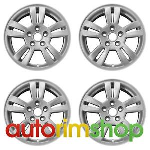 Chevrolet Sonic 2012 2016 15 Factory Oem Wheels Rims Set