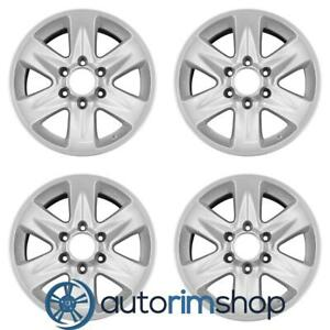 Nissan Pathfinder 2003 2004 17 Factory Oem Wheels Rims Set