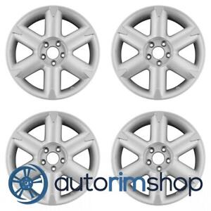 Nissan Murano 2003 2005 18 Factory Oem Wheels Rims Set 40300ca127