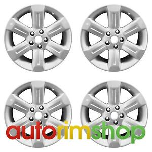 Nissan Murano 2006 2007 18 Factory Oem Wheels Rims Set D0300cc25a