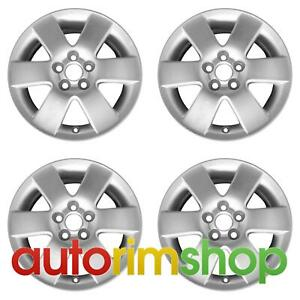 Toyota Corolla Matrix 2003 2008 15 Factory Oem Wheels Rims Set