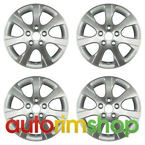 Toyota Camry 2004 2006 16 Factory Oem Wheels Rims Set
