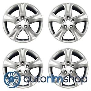 Toyota Camry Solara 2007 2009 17 Factory Oem Wheels Rims Set