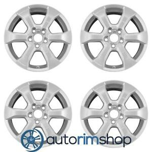 Toyota Rav4 2009 2014 17 Factory Oem Wheels Rims Set