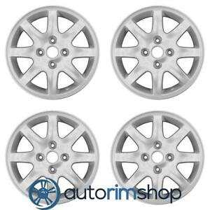 Kia Spectra 2004 2006 16 Factory Oem Wheels Rims Set