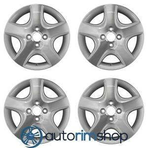 New 15 Replacement Wheels Rims For Honda Civic 2004 2005 Set