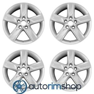New 17 Replacement Wheels Rims For Toyota Camry 2012 2014 Set 69604