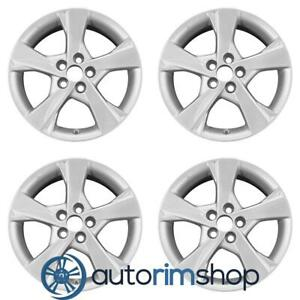 New 16 Replacement Wheels Rims For Toyota Corolla Matrix 2011 2015 Set