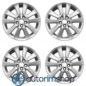 New 16 Replacement Wheels Rims For Toyota Corolla Matrix 2009 2010 Set