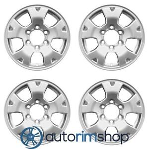 New 16 Replacement Wheels Rims For Toyota Tacoma 2005 2015 Set