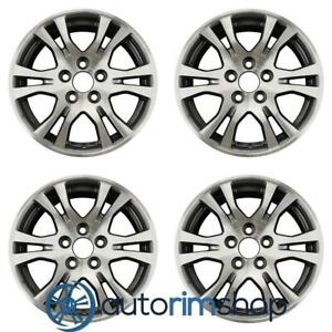 New 17 Replacement Wheels Rims For Honda Odyssey 2005 2013 Set