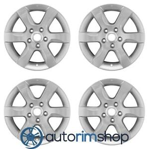 New 16 Replacement Wheels Rims For Nissan Altima 2007 2009 Set