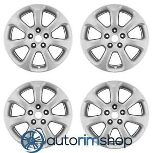 New 17 Replacement Wheels Rims For Nissan Maxima 2007 2008 Set