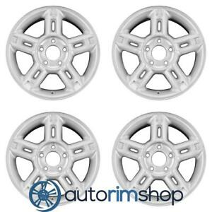 New 16 Replacement Wheels Rims For Ford Explorer 2002 2005 Set