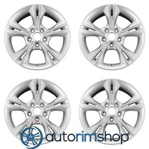 New 16 Replacement Wheels Rims For Ford Focus 2012 2014 Set