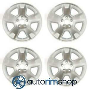 New 17 Replacement Wheels Rims Ford Explorer Mercury Mountaineer 2002 2005 Set
