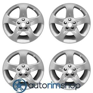 New 18 Replacement Wheels Rims For Nissan Murano 2003 2006 Set