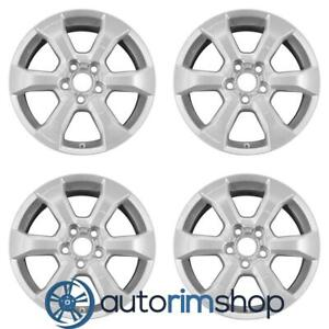 New 17 Replacement Wheels Rims For Toyota Rav4 2009 2014 Set