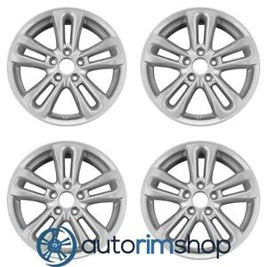 New 17 Replacement Wheels Rims For Honda Civic 2006 2011 Set