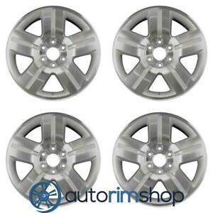 New 20 Replacement Wheels Rims Chevy Avalanche Silverado 1500 2007 2011 Set