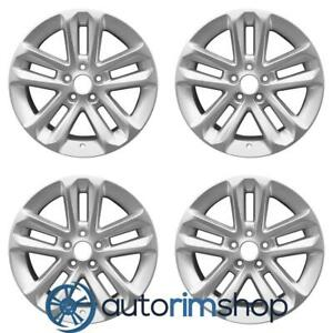 New 18 Replacement Wheels Rims For Ford Explorer 2011 2016 Set