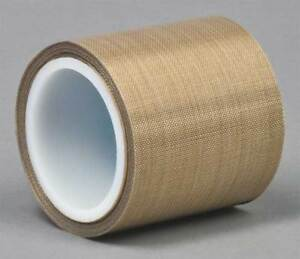 Cloth Tape 2 In X 5 Yd 5 6 Mil brown 3m 5451