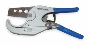 Pvc Pipe Cutter ratchet Action 1 To 2 In Westward 1yna7
