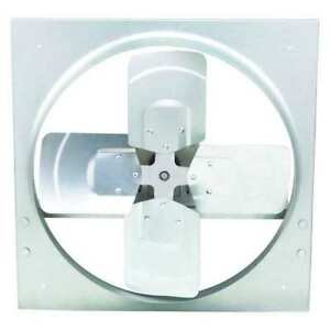 Industrial commercial Direct Drive Exhaust Fan Dayton 10e042