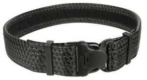 Blackhawk 44b4lgbw Duty Belt With Loop 38 To 42