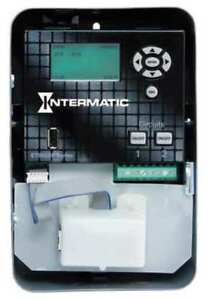 Electronic Timer astro 365 Days spdt Intermatic Et90215ce