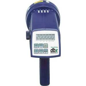 Digital Stroboscope 30 To 20 000 Fpm Monarch 6204 110