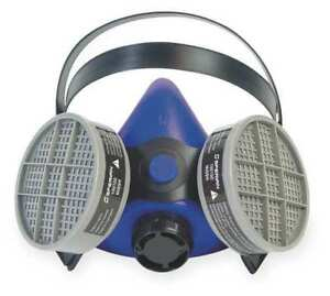 Survivair tm 2000 s series Half Mask s Honeywell B250000