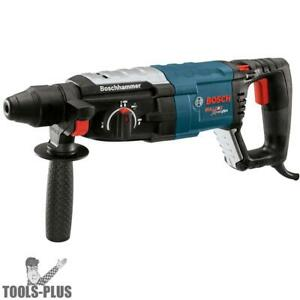 1 1 8 Sds plus Rotary Hammer Bosch Tools Rh228vc Recon
