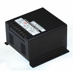 Automatic Generator Battery Charger Ch3524 Panel Mountable 3 Amp