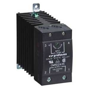 Solid State Relay 3 To 32vdc 45a Crydom Cmrd4845