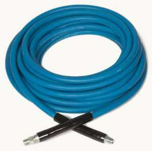 Pressure Washer Hose 1 4 50 Ft 3000 Psi Zoro Select 3jt38