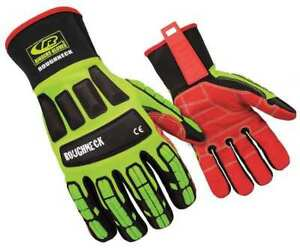 Mechanics Gloves impact Protection s pr Ringers Gloves 263 08