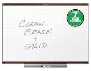 24 x36 Melamine Dry Erase Board Quartet Te543mp2