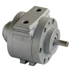 Air Motor 0 42 Hp 30 Cfm 2000 Rpm Speedaire 22ux58