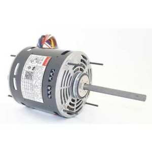 Blower Motor 1 5 To 3 4 Hp 1075 Rpm Dayton 5rht8