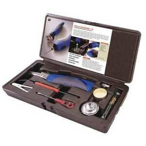 Soldering Iron Kit Westward 46z435