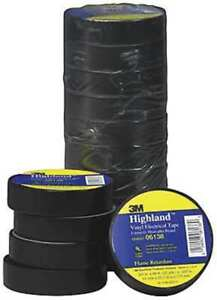66 Ft Electrical Tape 3m Highland