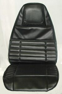 1972 Plymouth Duster 340 Demon Front Bucket Seat Covers Pui