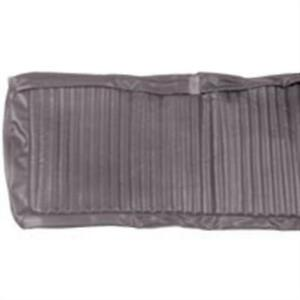 1972 Plymouth Duster 340 Demon Front Bench Seat Cover Pui