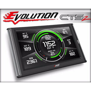 Edge 85450 Gas Evolution Cts2 Touch Screen Monitor Programmer