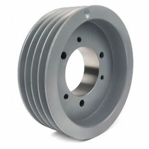 Tb Wood s 954c 7 8 To 3 1 2 Quick Detachable Bushed Bore 4 Groove 9 90 Od