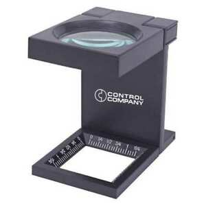 Control Company Fold up Magnifier 3433