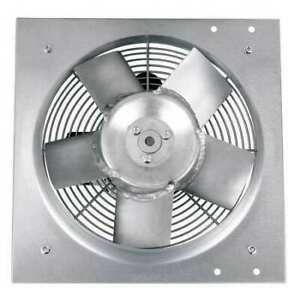 Heavy Duty Direct Drive Exhaust Fan Dayton 10d963