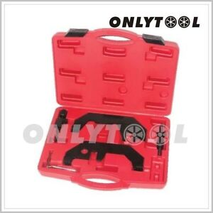 For Bmw Engine Camshaft Alignment Locking Tool Kit N62 N73 N62tu Fly Wheel A2120