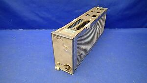 Tektronix 11a71 Amplifier